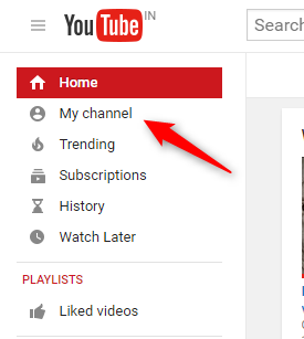 Monetize multiple youtube accounts