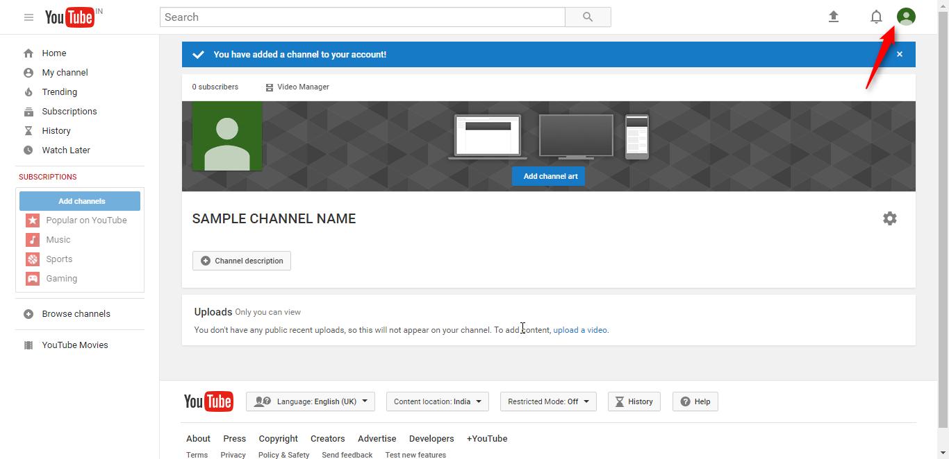 monetize multiple youtube channels